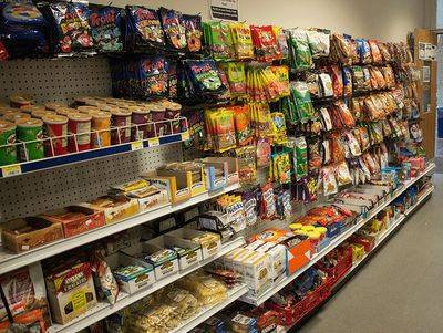 Convenience Store in Mississauga