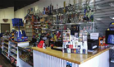 PROFITABLE CONVENIENCE STORE FOR SALE IN WHITBY