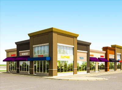 COMMERCIAL UNITS FOR SALE IN MISSISSAUGA