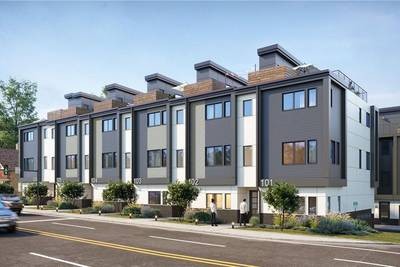 TOWNHOMES FOR SALE IN CLARINGTON