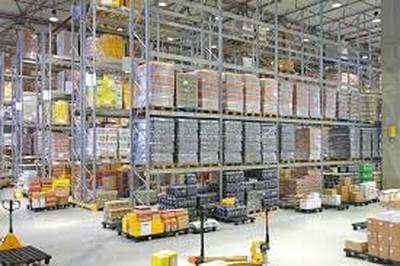 Warehouse Factory Outlet for Sale