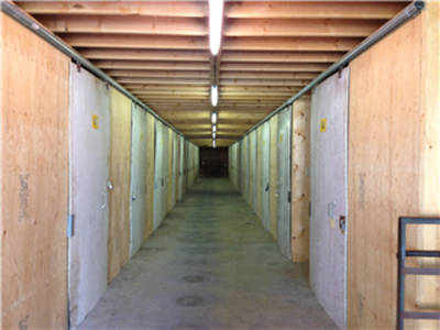 M2 OUTSIDE STORAGE FOR SALE IN CLARINGTON