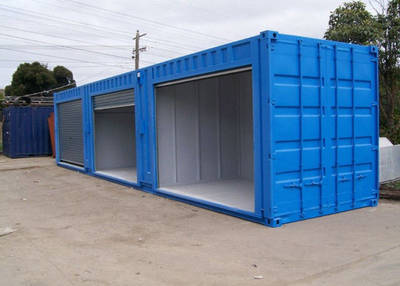 M2 OUTSIDE STORAGE FOR LEASE IN COURTICE