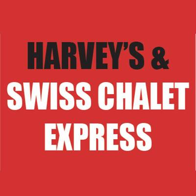 Harvey's/Swiss Chalet Express- Timmins
