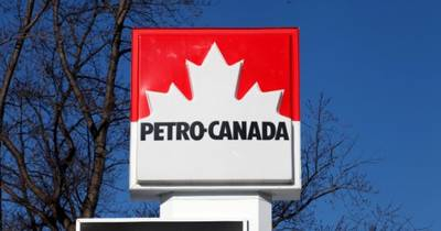 Petro Canada Gas Station for Sale in Sudbury Area