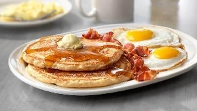 Popular Breakfast Franchise in South Shore (RK-0221)
