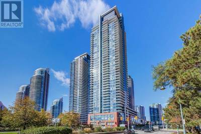 """""Westlake!"""" A Luxury Condo At Etobicoke Waterfront."
