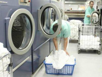 COIN LAUNDRY WITH WASH AND FOLD FOR SALE IN TORONTO