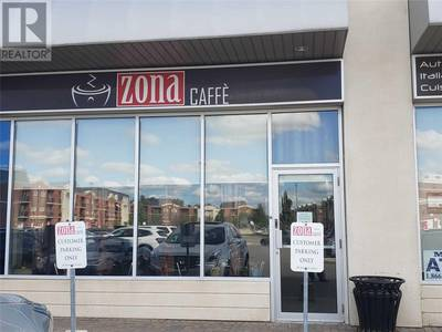 Caffe/Restaurant Business For Sale with LLBO