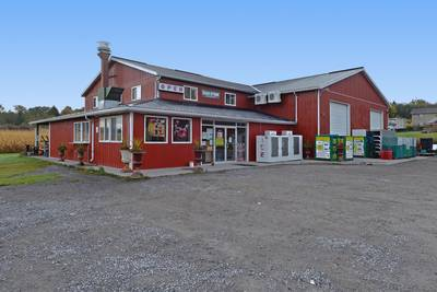COUNTRY MARKET with PROPERTY; includes LCBO/BEER STORE, 100k+/Weekly GROSS SALES