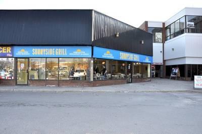 Sunnyside Grill Franchise Breakfast Restaurant for sale