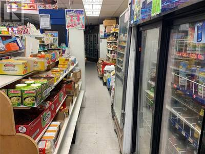 Grocery/ Convenience Store For Sale - North York
