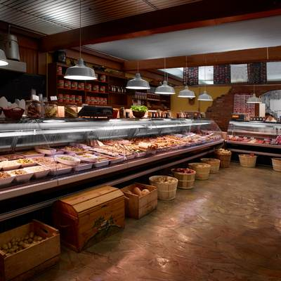 Groumet, Essential Food Store & Catering Business for Sale in Toronto