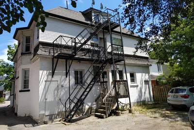 Rare 15 Unit Income Property for Sale on Danforth Subway Torotono