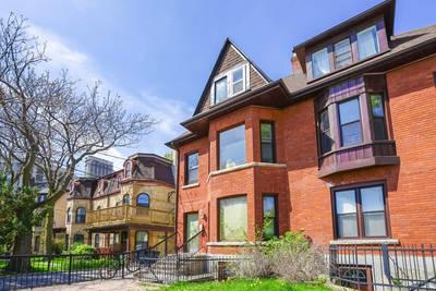 118 Pembroke St, Toronto