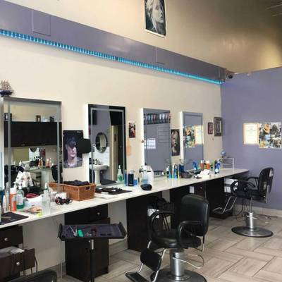 Hair Salon for Sale in Brampton