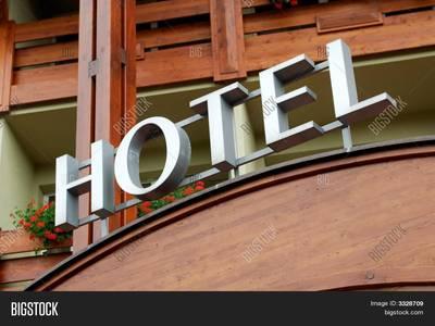 Branded Hotel - GTA