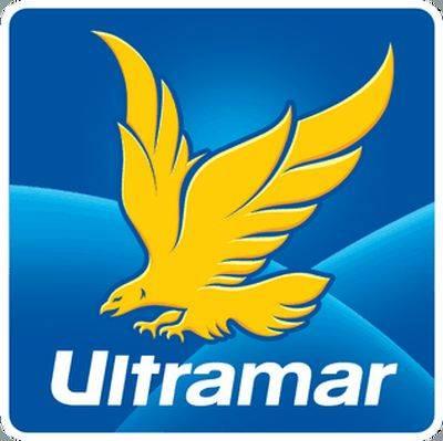 Ultramar Gas station - Near Ottawa