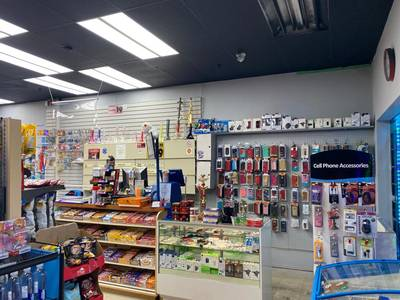 CONVEIENCE STORE MISSISSAUGA (BUSINESS ONLY)