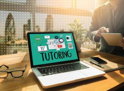 Well Established Tutoring Business