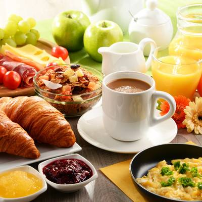 Breakfast & Lunch Restaurant for Sale in Mississauga
