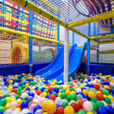 Indoor Playground for Sale in Mississauga