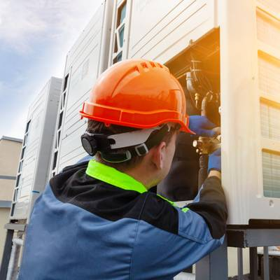 HVAC & Plumbing Business for Sale in Toronto