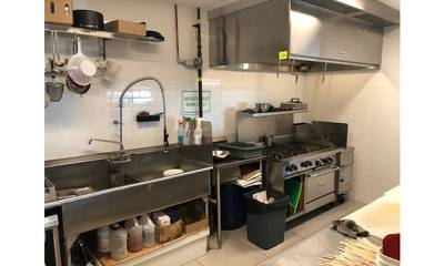 Cafeteria for sale in Oakville