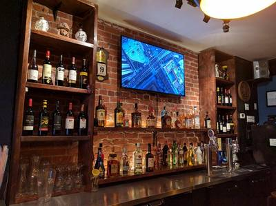 Restaurant Bar For Sale Toronto