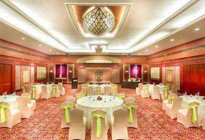 BANQUET HALL WITH PROPERTY FOR SALE IN MISSISSAUGA