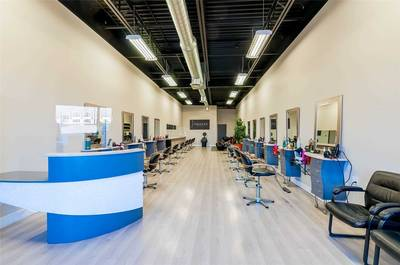 BARBER SHOP/ HAIR SALON STUDIO FOR SALE