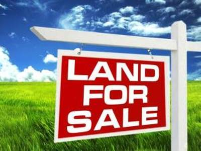 PIONEER GAS STATION LAND FOR SALE--