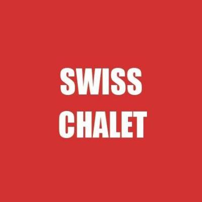 Swiss Chalet- Napean On--Coming soon!!!