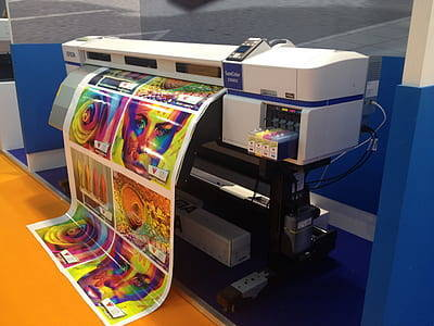 Printing Business for Sale in Mississauga