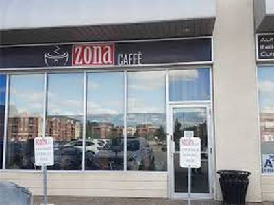 Cafe / Restaurant Business For Sale with LLBO in Vaughan