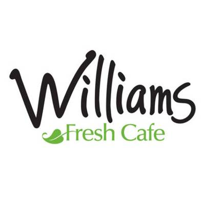 Williams Fresh Cafe - London, Richmond Street Recently Renovated