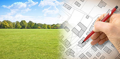17 Acres Residential Land for Sale
