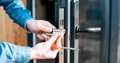 Renowned Locksmith & Security Solutions Company