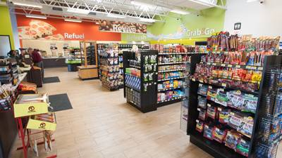 FRANCHSIE CONVENIENCE STORE FOR SALE IN TORONTO  DOWNTOWN