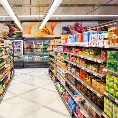 CONVENIENCE STORE FOR SALE IN MIDTOWN TORONTO