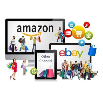 Fully Automated and Managed E-commerce Amazon Business