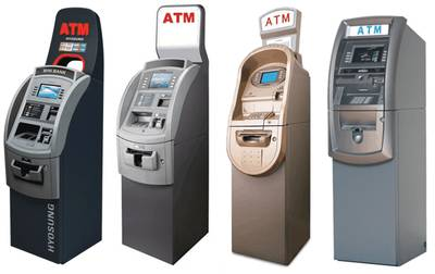 ATM BUSINESS FOR SALE