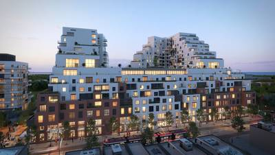 30% ROI Pre-Construction Condo Opportunity - Get Paid Interest on Your Deposit
