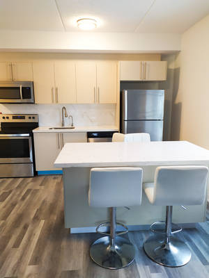 APARTMENT BUILDING FOR SALE, FULLY FURNISHED, WELL BUILT, EASY TO MANAGE, GOOD TIME TO BUY