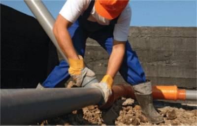 Profitable Sewer/Watermain Contractors