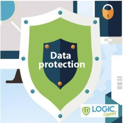 Logic Document Data Protection Distributorship