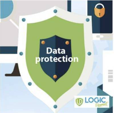 Data Protection Distributorship with Logic Document