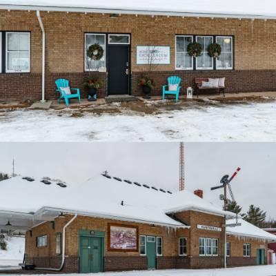 26 STATION Road, Huntsville, Ontario