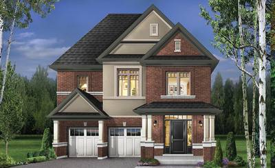 Oakville Pre-Construction 2816 SQFT Plus 842 SQFT Finished Basement By Builder