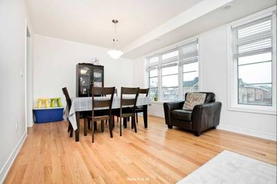 MARKHAM ONE AND HALF YEAR OLD 3775 sqft DOUBLE GARAGE PROPERTY WITH INCOME AND/OR BUSINESS FOR SALE